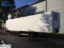 Lamberet Koel vries Thermoking, Disc brakes semi-trailer