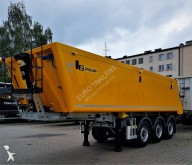 Zasław construction dump semi-trailer