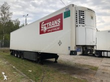 Lamberet meat transport refrigerated semi-trailer