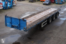 KWB Oplegger 3-assig semi-trailer