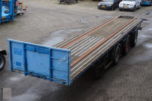 trailer Floor Oplegger 3-assig