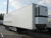 Chereau thermo king BPW , 2.60 high 13.60 long semi-trailer