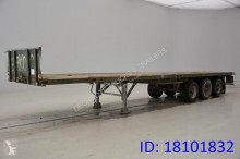 trailer MOL Plateau 20' 30' 40'