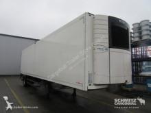 Schmitz Cargobull Tiefkühler Multitemp Trennwand Ladebordwand semi-trailer