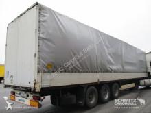 semirremolque Krone Semitrailer Curtainsider Standard