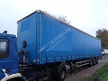 n/a Oplegger Belg trailer TOP