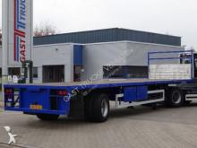 Groenewegen flatbed semi-trailer