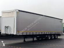 semi remorque Schmitz Cargobull CURTAINSIDER / STANDARD / NEW ROOF /