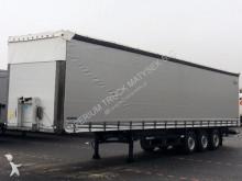 semi remorque Schmitz Cargobull FIRANKA / STANDARD / LIFTED AXLE / XL CERTIFICA
