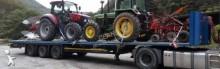Schmitz Cargobull SPL semi-trailer