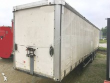 General Trailers FRUEHAUF semi-trailer