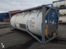 Welfit Oddy Tankcontainer, 24.040L, IMO-1, T12, L4BN semi-trailer