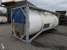 Welfit Oddy Tankcontainer, 24.000L, IMO-1, T12, L4BN semi-trailer