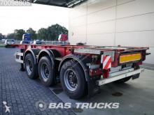 Van Hool 3B0070 20ft. ADR FS3281-10 semi-trailer