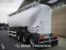 trailer Spitzer SF2739PI / 39.000 Ltr / 1