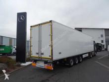 trailer Krone SDR Kühlkoffer BPW Doppelstock 6 Stück