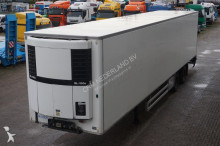 Pacton Thermo King SL-100e 2-assig semi-trailer