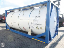 n/a 24.000L, topdischarge, IMO-1, T12, L4CH semi-trailer