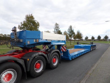 Goldhofer STZ-VL4-43/80A Low Loader