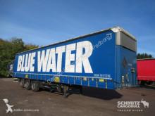 trailer Schmitz Cargobull Schiebeplane Standard