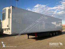 semi reboque Schmitz Cargobull Tiefkühler Standard