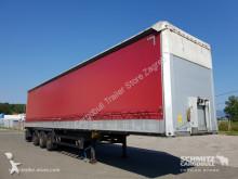 semi remorque Schmitz Cargobull Semitrailer Curtainsider Dropside