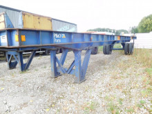 MOL Havenchassis / Skeleton semi-trailer