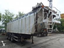 Viberti tipper semi-trailer