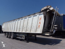 FAI tipper semi-trailer