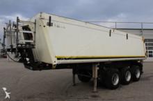 Schmitz Cargobull SKI 24 - 26 m3 semi-trailer