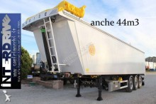 Adige half-pipe semi-trailer