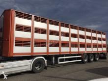 semiremorca transport animale Lecitrailer