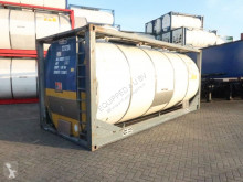 Van Hool 23.000L, 20FT Tankcontainer, UN Port. T12