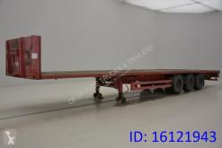 trailer Van Hool Plateau