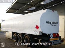 semi reboque Atcomex 40.000 Ltr / 4 / FUEL-BENZIN-ADR Pumpe T0/27TRI/38AL.