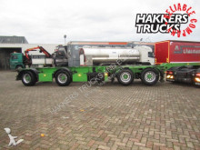 trailer Broshuis 2 Connect