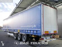 Krone SD BPW Edscha Huckepack semi-trailer
