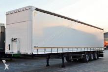 semi remorque Schmitz Cargobull CURTAINSIDER/STANDARD/ XL CERTIFICATE