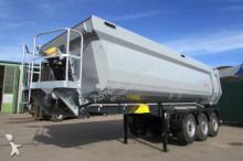 Schwarzmüller Kippmulde 28 m³ - LIFTACHSE - Nr.: 418 semi-trailer