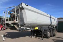 Schwarzmüller Kippmulde - LIFTACHSE 27 m³ Nr.: 084 semi-trailer