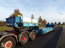 Nooteboom EURO-91-24 / 2+4 Tankbed Low Loader