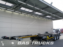 Kögel Containerchassis 40 ft / Leasing semi-trailer