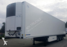 semi remorque Krone Frigo Carrier / Leasing