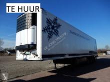 Schmitz Cargobull Te HUUR!, Met laadklep! bloemenbreed semi-trailer
