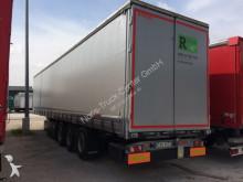 Kögel SN 24 (Luftfederung) semi-trailer