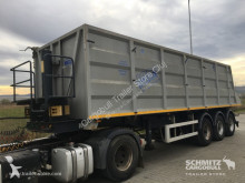 Schmitz Cargobull Grain tipper Side door both sides 39m³ semi-trailer