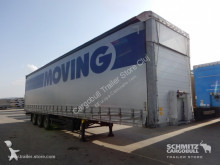 Schmitz Cargobull Curtainsider Standard Side door both sides semi-trailer