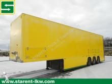 n/a Gray & Adams Doppelstocktrailer /Doubledeck Lift semi-trailer