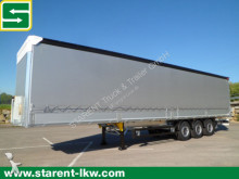 semirimorchio Schmitz Cargobull Bordwandtautliner, Liftachse, XL-Zertifikat, NEU