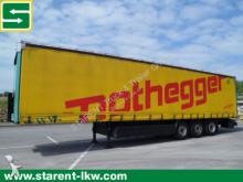 Kögel Tautliner, Lochrahmen, XL ,SAF Achsen semi-trailer